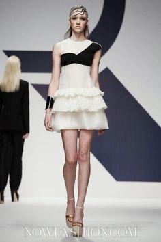 Krizia Ready To Wear Spring Summer 2013 Milan