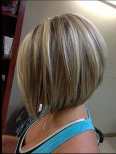 Loving this style!!!   Hmmmm maybe I will.....