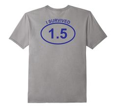 Amazon.com: Air Force Shirt - I Survived 1.5: Clothing