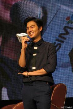 140911 Lee Min Ho @ OSIM event in Taiwan | Lee Min Ho Bulgaria