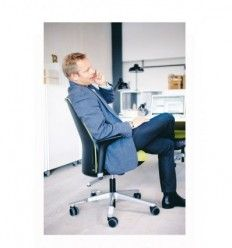 Executive Meeting Room chairs for Boardroom with excellent back support Dublin Ireland - KOS Ergonomics - Back Care Seating Specialists High Back Office Chair, Mesh Office Chair, Office Chairs, Best Ergonomic Office Chair, Ergonomic Chair, Saddle Chair, Adjustable Height Table, Mesh Chair, Workplace Design