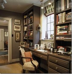 Best Homeschooling Rooms   Home Office Design & Decorating Ideas