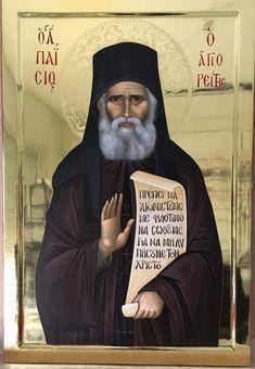 Orthodox Christianity, Orthodox Icons, Saints, Byzantine Icons