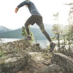 Celebrate the first day of Spring by finding a new trail to run.