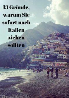 #italy #italien #reisen #reiselust #travel #positano #huffingtonpost http://www.huffingtonpost.de/2015/04/20/13-gruende-nach-italien-ziehen_n_7099740.html?utm_hp_ref=reisen