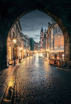 Gorgeous Prague, Czech Republic. Find out what to do!