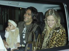 Falcao and Blind celebrate Manchester United's win with a Chinese #dailymail