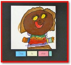 Who Took The Cookie From The Cookie Jar Book Create A Class Book To Help Your Students Learn Each Others' Names