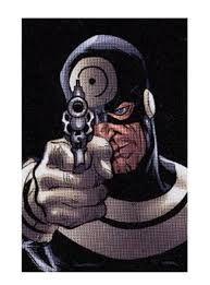 Image result for bullseye comics