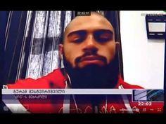 Guram Mestvirishvili (GEO) - Danial Branch (USA) MMA Atlantic City