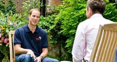 Interview  - Prince William Talks About Being A Father Since Birth Of Son