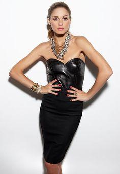 Josie's Juice: Olivia Palermo: Style Crush