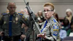 YES !!!!!!   Families of Sandy Hook victims say the AR-15 semi-automatic rifle is a military weapon and should not have been sold to civilians