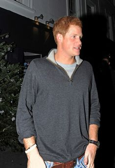 Prince Harry Photos - Prince Harry Out in London - Zimbio