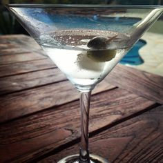 Martini Friday!