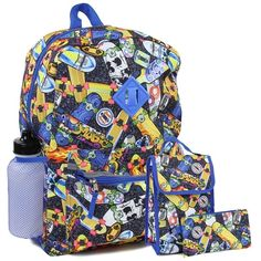 fe80ea7823 60 Best Boys and Girls School Backpacks and Lunch Bags At Kids ...