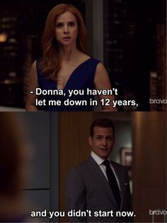 Harvey, Louis and Donna must get on the same page – and fast – when Bratton Gould comes after PSL for poaching an attorney. Mike and Rachel struggle to make time for their wedding plans. Suits Show, Suits Tv Shows, Netflix Quotes, Movie Quotes, Donna Harvey, Suits Episodes, Donna Suits, Specter Suits, Suits Tv Series