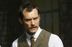 The 10 Sexiest Mustaches In The World Today Fantastic Beasts Movie, Growing A Mustache, Male Pattern Baldness, Hey Jude, Jude Law, Movember, John Watson, Laptop Wallpaper, Desktop Wallpapers