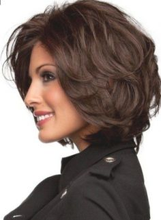 Best 25+ Bobs For Thick Hair Ideas On Pinterest | Short Thick Hair for Sunshiny Short Haircuts Thick Hair