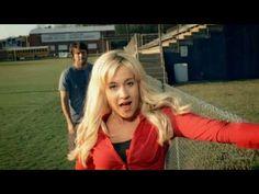 Kellie Pickler - Red High Heels