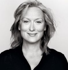 """""""First, I am going to thank my husband. Because when you thank your husband at the end of your speech, they play him out with the music. And, I want him to know that everything I value most in our lives you've given me."""" -Meryl Streep"""