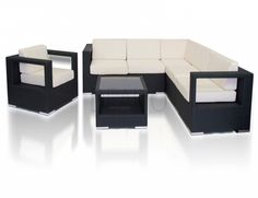 Maderna Outdoor Lounge Suite