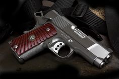 Wilson Combat SentinelLoading that magazine is a pain! Get your Magazine speedloader today! http://www.amazon.com/shops/raeind