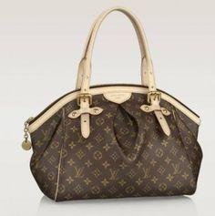 Louis Vuitton Trivoli