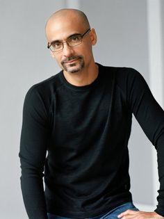 Junot Diaz, Rutgers grad and Pulitzer Prize winner