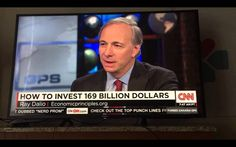 5 How To Be A Great Web Marketer Tips from Ray Dalio