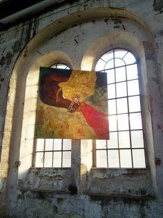 Opere di Isabella Staino in mostra