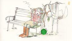 M.Garanin Illustration