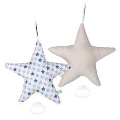 Spieluhr Stern Mixed Stars mint