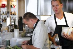 Fort Lauderdale brothers take on kitchen and disability