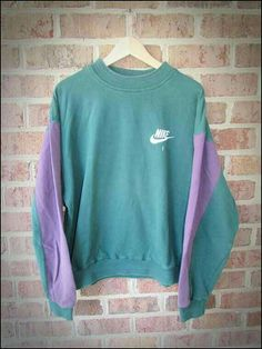 Vintage Nike Air Panel Sweatshirt by RackRaidersVintage 3b79c6672b4