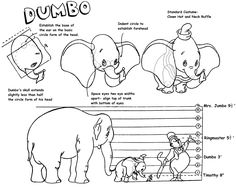 """Dumbo"" 