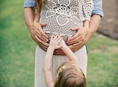 Fall maternity and family sesion