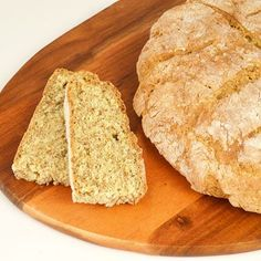 Traditional Irish Soda Bread - my mother's secret recipe!!! | MollyMooCrafts.com for @Spoonful