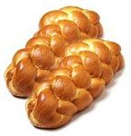 How to Make and Braid Challah (Jewish Egg Bread)