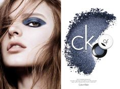 CK One Fall 2013 Makeup Collection