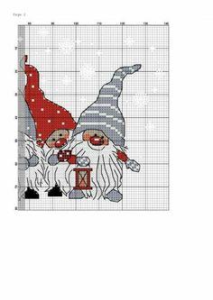 Cross Stitch Christmas Ornaments, Xmas Cross Stitch, Cross Stitch Books, Cross Stitch Borders, Christmas Cross, Counted Cross Stitch Patterns, Cross Stitch Charts, Cross Stitching, Cross Stitch Embroidery