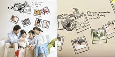 Nikon Camera Wall Art Stickers Decal Wallpaper ITEMS0022   eBay