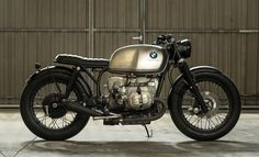 CAFE RACER DREAMS #65