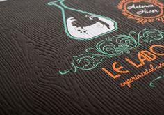 Le Papier Textur Bois Pour Une Communication Authentique Exaprint