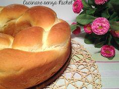 Pan Brioches alle olive - ricetta salata
