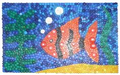 lid mosaic