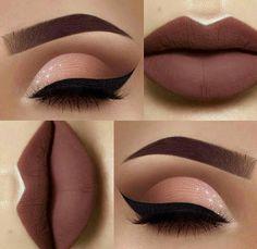 Gorgeous Makeup: Tips and Tricks With Eye Makeup and Eyeshadow – Makeup Design Ideas Gorgeous Makeup, Pretty Makeup, Love Makeup, Makeup Inspo, Makeup Inspiration, Makeup Ideas, Makeup Designs, Makeup Geek, Skin Makeup
