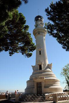 #Lighthouse - Il #faro del Gianicolo Roma | Flickr – Condivisione di foto! http://www.flickr.com/photos/brunello2412/10419225665/in/photostream/
