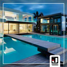 Mansão camaleão na Espanha. Veja mais: http://www.jtavares.blog.br/noticias/casa-luxo-espanha/ #JTavaresConsultoriaImobiliária #ImóveisAltoPadrão
