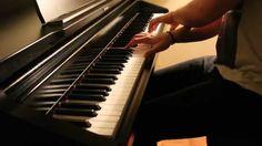 Queen - Bohemian Rhapsody (HQ Piano Cover)